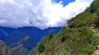 65 machu picchu trail