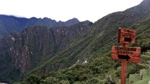 75 sungate machu picchu mountain