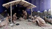 10 arequipa cathedral nativity scene