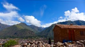 18 sacred valley