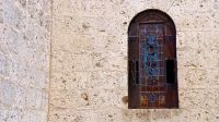 25 arequipa claustros window