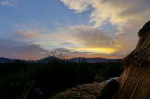 74 lake titicaca isla kantuta sunset