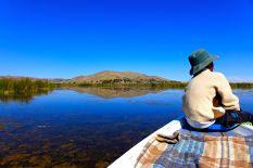 81 lake titicaca pensive royal