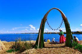 92 lake titicaca isla kantuta