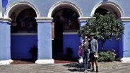 11 me mar santa catalina monastery