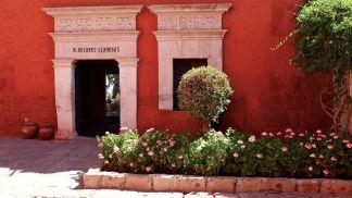 17 santa catalina monastery