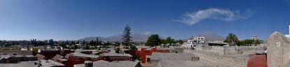 37 santa catalina monastery panorama