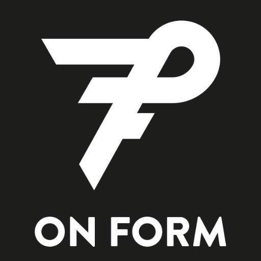 Ollie Jones Cycle Team OnForm Logo