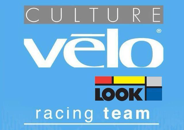 Ollie Jones Culture Velo Logo