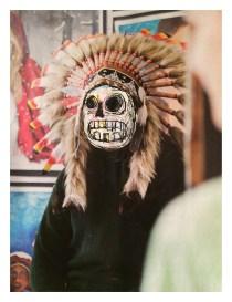 skull A4