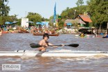 Kayaks can be rented in Tigre and delta area.
