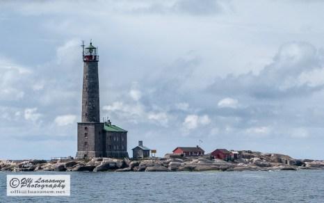 Bengtskär lighthouse