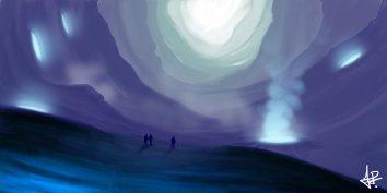 scenario_4___dark_cave___concept_art_by_feliperuby-d4m12o4