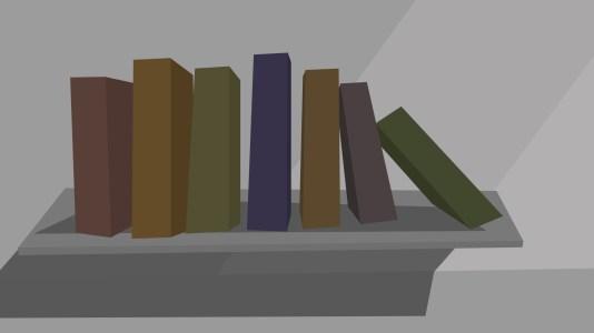 scene 6 colour and concept