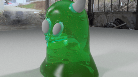 Green_bubbles_test_002