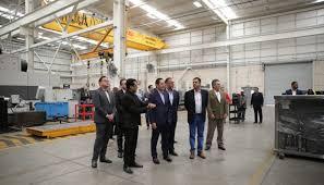 Invierten 900 mdp en ampliación de Parque Pyme de Querétaro