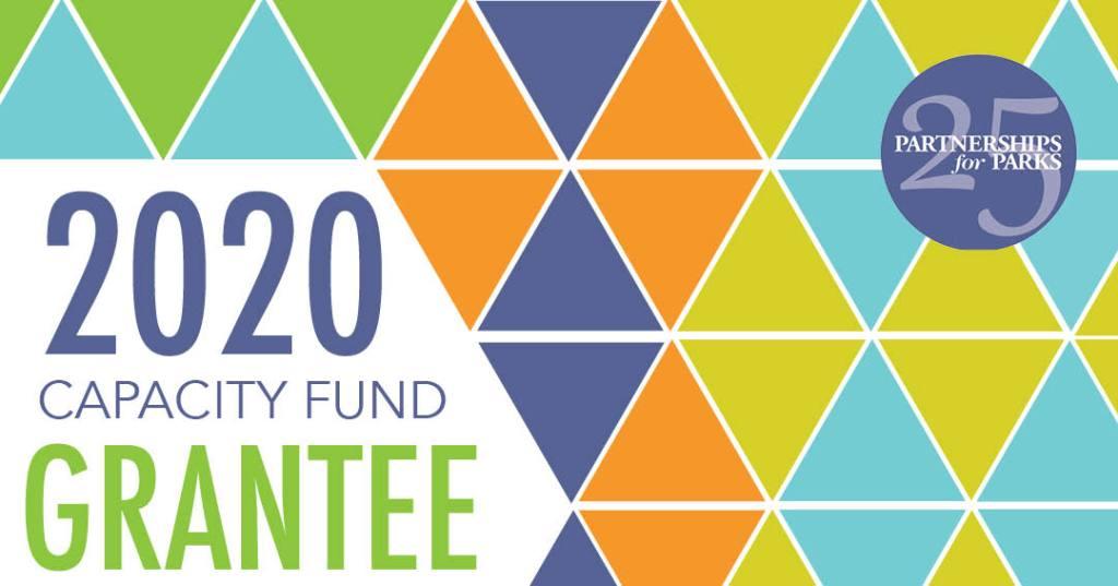 2020 Capacity Fund Grant