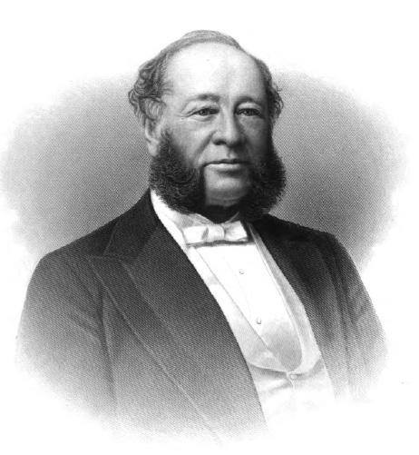 W.H. Vanderbilt