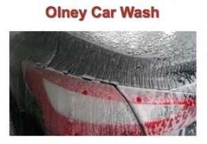 olney Car Wash