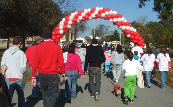 OLN Inc Completes 4th Consecutive Step Out Walk for Diabetes