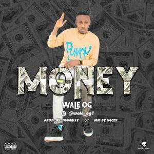 Wale OG – Money (Mix By Neczy)