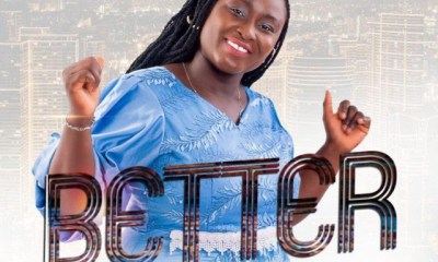 Funke Giwa – Better
