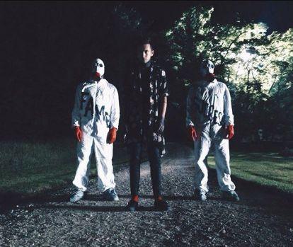 Lane Boy music video