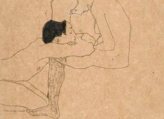 lovers_1909