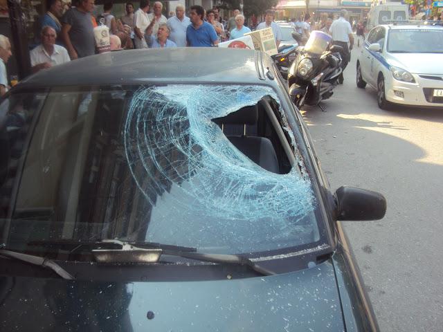 Κατερίνη2 Τρεις ακόμα αυτοκτονίες σε Κατερίνη, Κρήτη και Θεσσαλονίκη μέσα σένα 24ωρο