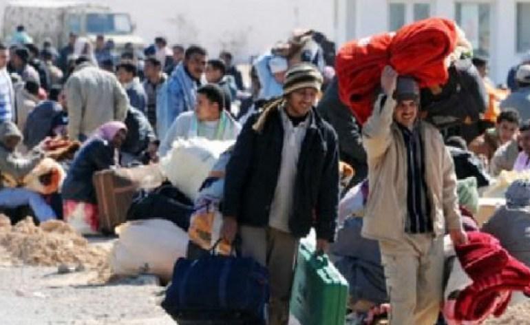 Συρια προσφυγες