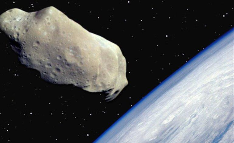αστεροειδής 2