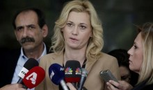 Η Ραχήλ Μακρή μηνύει δημοσιογράφο για κριτική που της άσκησε