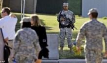 Μακελειό σε στρατιωτική βάση στο Τέξας – Τέσσερις νεκροί και πολλοί τραυματίες από επίθεση ενόπλου