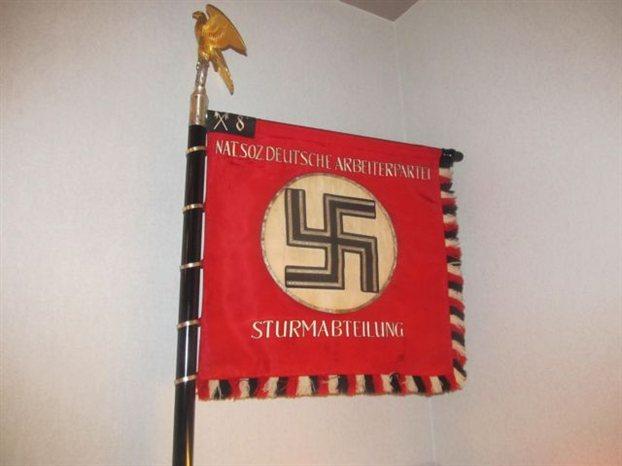 nazistika symvola Pallis