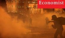 Οι προβλέψεις του Economist για το 2014 – Γιατί βλέπει κοινωνική έκρηξη στην Ελλάδα