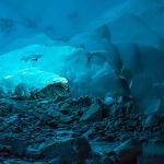Παγωμένες Σπηλιές Μέντεχαλ – Αλάσκα, ΗΠΑ