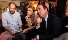 Ο μυστικός έρωτας του Φρανσουά Ολάντ, Ζιλί Γκαγιέ είναι έγκυος (;)