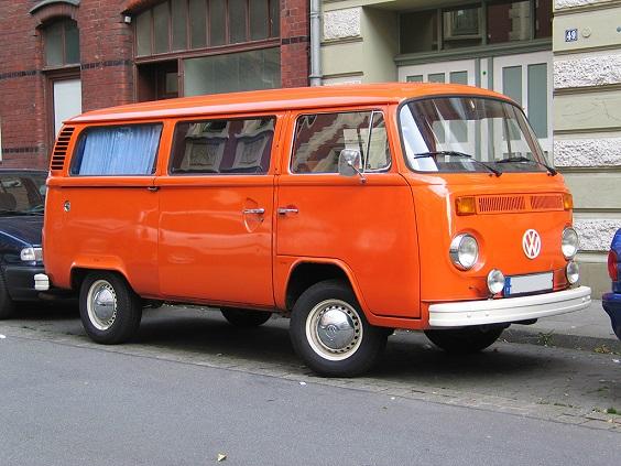 volkswagen forthgaki