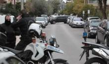 Η Αντιτρομοκρατική δημοσιεύει φωτογραφίες από το αυτοκίνητο – γιάφκα (photos)