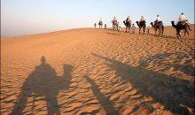 Έχει βάλει ο άνθρωπος το χέρι του στην δημιουργία της ερήμου Σαχάρα;