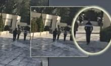 Βίντεο σοκ: Ο γιος του Μπαλτάκου μαινόμενος βρίζει και χτυπά βουλευτές της ΧΑ μέσα στη Βουλή