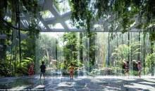 Φωτογραφίες: Ξενοδοχείο στο Ντουμπάι θα έχει ακόμη και δική του ζούγκλα!