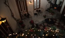 New Year's Eve Party στη Μαγική Αυλή των Εξαρχείων
