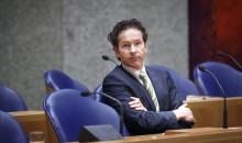Ντάισελμπλουμ: «Ίσως η Ελλάδα να μην χρειαστεί νέο πρόγραμμα βοήθειας»