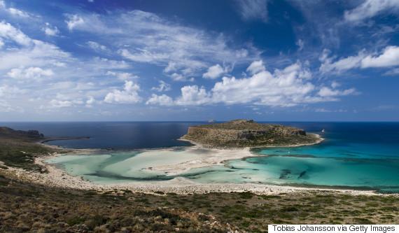 Crete islands, Greece