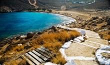Αναζητώντας τις ωραιότερες παραλίες της Ελλάδας