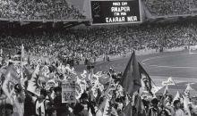 20 χρόνια χωρίς τον Ανδρέα Παπανδρέου: Τα ιστορικά συνθήματα!