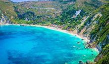 Ποιες παραλίες του Ιονίου ψηφίζει το «Lonely Planet»;