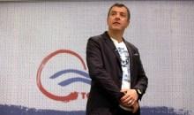 Στις Βρυξέλλες για αναζήτηση συγγενειών με ομάδες του Ευρωκοινοβουλίου ο Σταύρος Θεοδωράκης