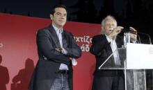 Σύγκρουση Τσίπρα με Γλέζο στο συνέδριο του ΣΥΡΙΖΑ